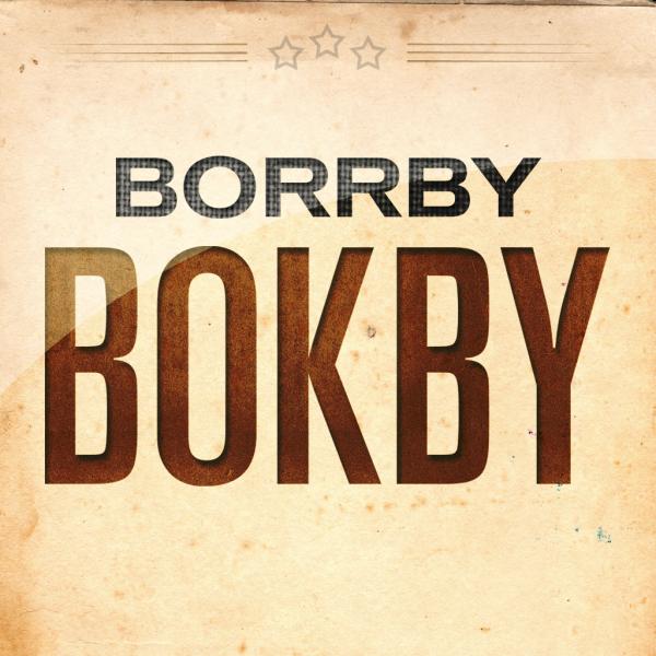 Borrby Bokby-ikon